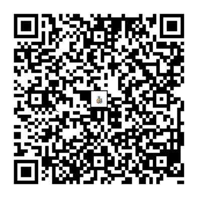 ヒンバスのQRコード画像