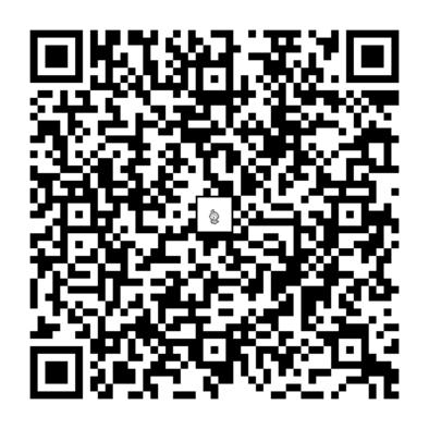 ポワルンのQRコード画像