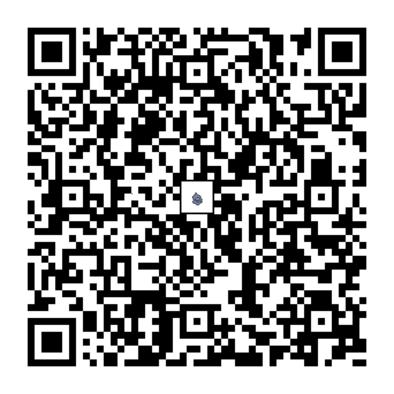 カゲボウズのQRコード画像