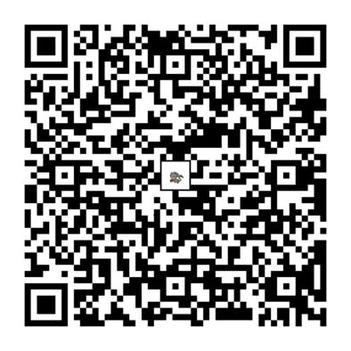 ジュペッタのQRコード画像