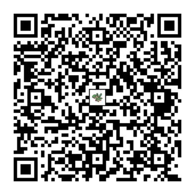トロピウスのQRコード画像