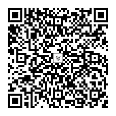 アブソルのQRコード画像