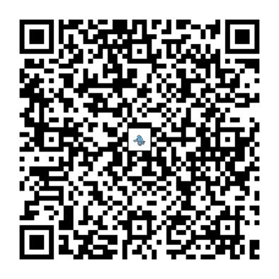 ソーナノのQRコード画像