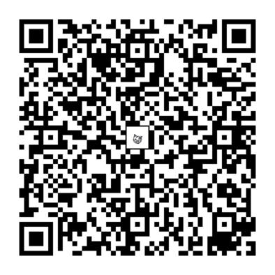 オニゴーリのQRコード画像
