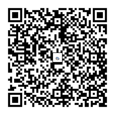タマザラシのQRコード画像