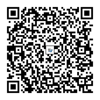 トドゼルガのQRコード画像