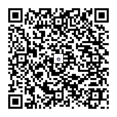 パールルのQRコード画像