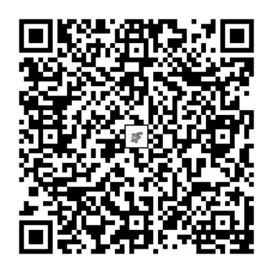 ハンテールのQRコード画像