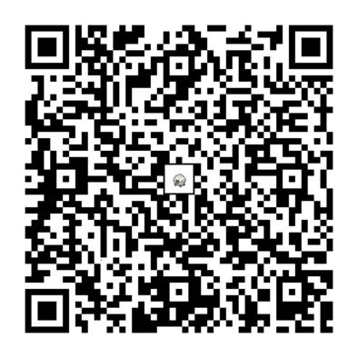 コモルーのQRコード画像