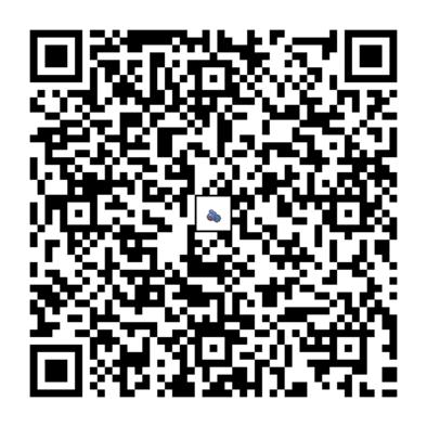 ダンバルのQRコード画像
