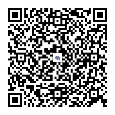 メタングのQRコード画像
