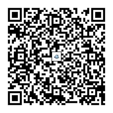 レジアイスのQRコード画像
