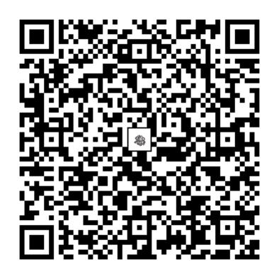 レジスチルのQRコード画像