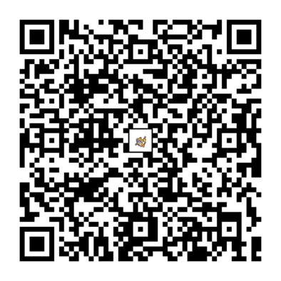 モウカザルのQRコード画像