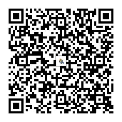 エンペルトのQRコード画像