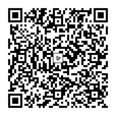 ムクホークのQRコード画像
