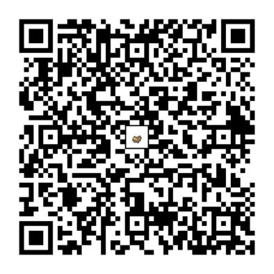 ビッパのQRコード画像