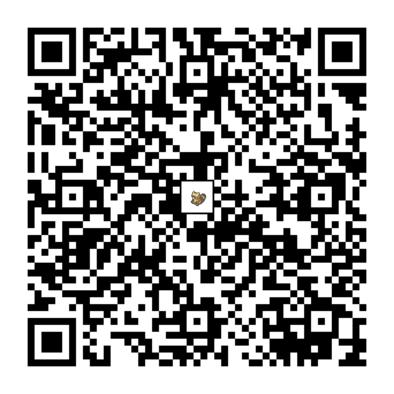 ビーダルのQRコード画像