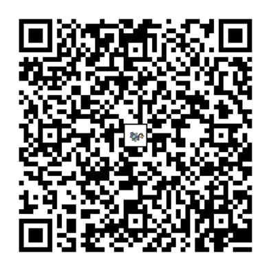 ルクシオのQRコード画像