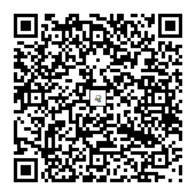 ロズレイドのQRコード画像
