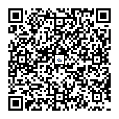 ズガイドスのQRコード画像