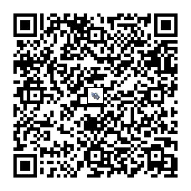 ラムパルドのQRコード画像