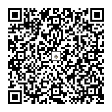 タテトプスのQRコード画像