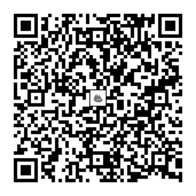 トリデプスのQRコード画像
