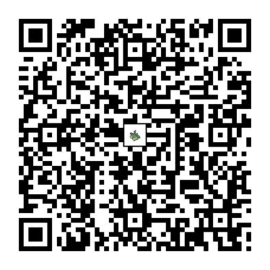 ミノマダムのQRコード画像