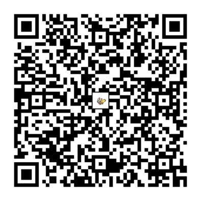 ガーメイルのQRコード画像