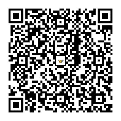 ミツハニーのQRコード画像