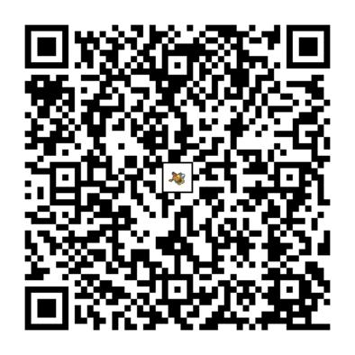 ビークインのQRコード画像
