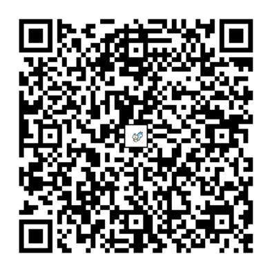 パチリスのQRコード画像