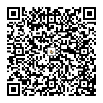 フローゼルのQRコード画像