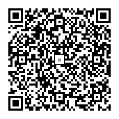 フワンテのQRコード画像