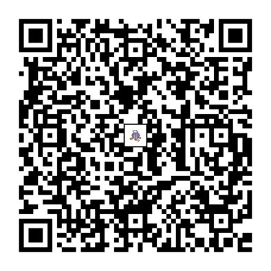 フワライドのQRコード画像