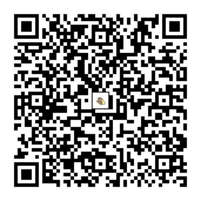 ミミロップのQRコード画像