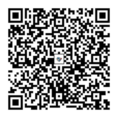 ドンカラスのQRコード画像