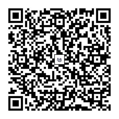 ブニャットのQRコード画像