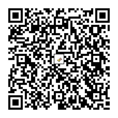 リーシャンのQRコード画像