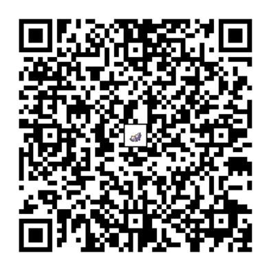 スカンプーのQRコード画像