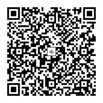 ドータクンのQRコード画像