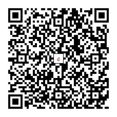 ピンプクのQRコード画像