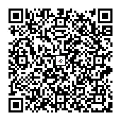ペラップのQRコード画像