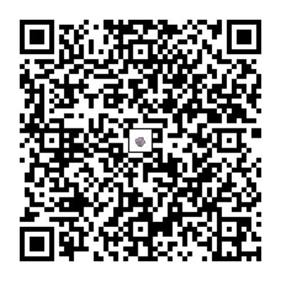 ミカルゲのQRコード画像