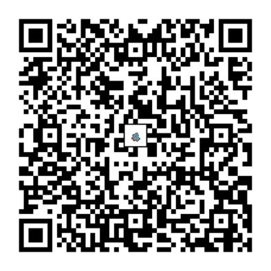フカマルのQRコード画像