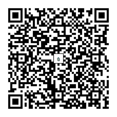 ゴンベのQRコード画像