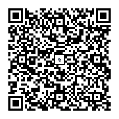 ルカリオのQRコード画像