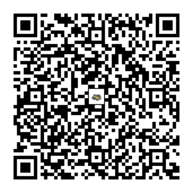 カバルドンのQRコード画像