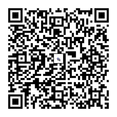 グレッグルのQRコード画像